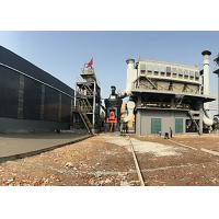 China Eco-Friendly Low Cost 6-60tph Pulverized Coal Production Line For Sale on sale