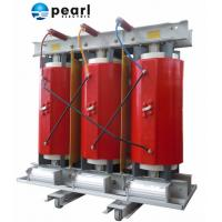 China 35kV H Class Dry Type Transformer AN / ANAF Cooling Dry Type Power Transformer wholesale