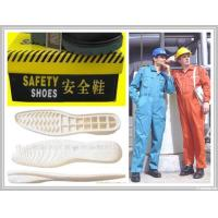 China Hot Sale Safety Shoe Sole wholesale