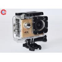 FHD 1080p 60fps 4k Sports Action Camera Mini Wifi 16mp Ef60b Wide Lens