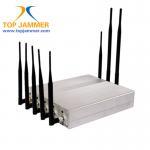 8 Bands Meeting Room RF Signal Jammer Blocker GSM 3G 4G LTE Wifi GPS Lojack Radio Mobile