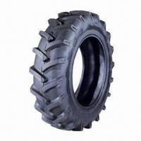 China Tractor Tire, 6.00-12, 6.00-14, 6.00-16 and 650-16 on sale