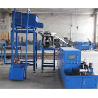 China High Speed Fully-Automatic Coil Roofing Nails Making Machine -To Help You Save Cost on sale