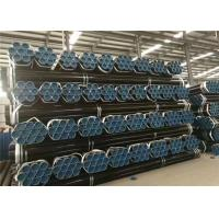 "China 4"", 8"",10"" 12"" EFW or LSAW ERW Steel Pipe with bevelled ends or plain ends or plastic caps wholesale"