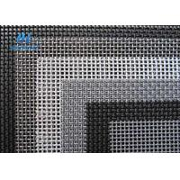 China Huili Stainless Steel Security Screens 304 SS Material Ultraviolet Resistant wholesale