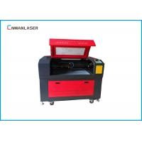 China Small Mini Acrylic Paper CO2 Laser Cutting Wedding Machine 6090 Simple Operation wholesale