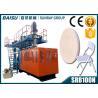 China A tabela e o plástico plásticos presidem a fatura da máquina 20 - 25BPH a capacidade SRB100N wholesale