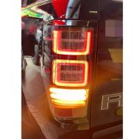 China ABS Plastic 4x4 Driving Lights /  2020 Ford Ranger Raptor LED Tail Lights wholesale