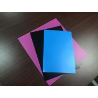 Buy cheap Rigid Vacuum Forming Plastic Sheets With 0.06mm - 0.1.8mm Thickness from wholesalers