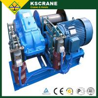 China Anchor Windlass In Winches wholesale