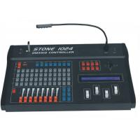 China Top 1 Party / Event / Concert Stage Lighting Equipment DMX 512 Light Controller 2048 Channels wholesale