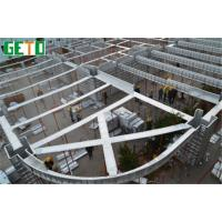 China Concrete Slab Formwork,wall formwork,Aluminium wall templete system for construction on sale