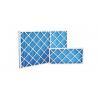 China Paper Frame Air Filter Ventilation System , Home HVAC Filters OEM Service wholesale