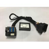 China TV Free Video in Motion Interfaces for Mercedes Benz NTG5.0 Unlock TV DVD wholesale