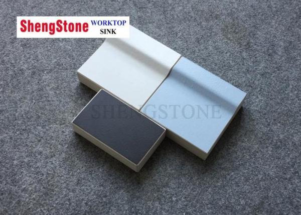 Quality Durable Laboratory Ceramic Countertop Slab For Graduate School Lab Worktop for sale