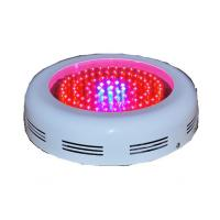 China UFO Epistar Chip Hydroponic 90 Watt LED Grow Lights For Weed , AC85V - 264V wholesale
