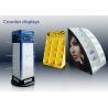 China OEM POP Cardboard Displays cardboard counter displays table top displays Environmental Friendly wholesale