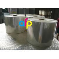 China BOPP Plastic Flexible Packaging Film For Laminating SGS Certification wholesale