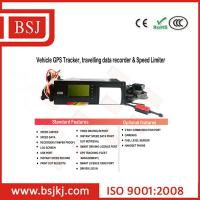 China GPS Tracker Free Software with Taximeter Printer Camera on sale