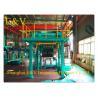 China 8-35 mm copper continuous casting machine for copper rod make wholesale