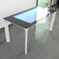 Buy cheap Flat Surface Capacitive Monitor Touch Screen , Interactive Touch Screen Coffee Table 43 Inch from wholesalers