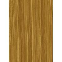 China 30GSM High Glossy Decor Paper For Laminates , Clear Texture Laminated Door Paper on sale