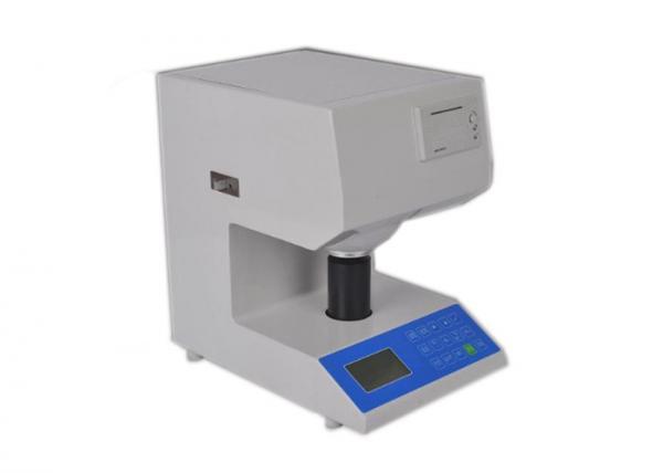 Paper Test Instruments : Textile print images