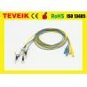 China OEM EEG Cable ,EEG electrodes, EEG Ear clip , Pure Silver elctrode,neurofeedback wholesale