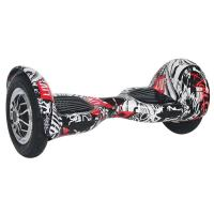 China 8.5 Inch Big Wheel Hoverboard Hover Balance Board With 36V 4.4Ah Samsung wholesale