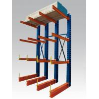 China Lumber Cantilever High Loading Capacity Heavy Duty Storage Racks Cantilevered Type on sale