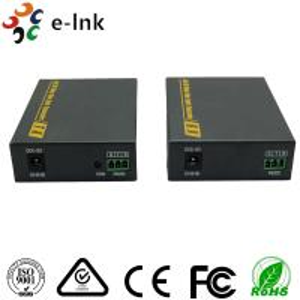 China 3860 x 2160 30Hz Fiber Optic To Hdmi Converter 3D Signal SM 2km 4K on sale
