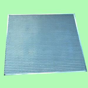 China Metal mesh air filter wholesale