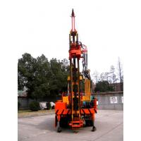 China Sinovo Hydraulic ST100/200/600 Core explorate rig , drill depth from 100m to 600m and easy operate wholesale