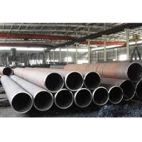 China Ferritic Alloy Steel Tube P22 Pipe Tube Astm A335 Seamless For High Temp Service wholesale