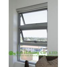 China Powder Coating White Color Aluminum Alloy Awning window for Villas wholesale
