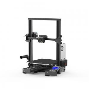 China Ender-3 Max Fdm 3d Printer Upgraded Metal 3d Printer 300*300*340mm Super Large Size Printing wholesale