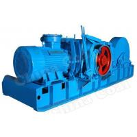 China JSDB Series Double Speed Electric Winch on sale