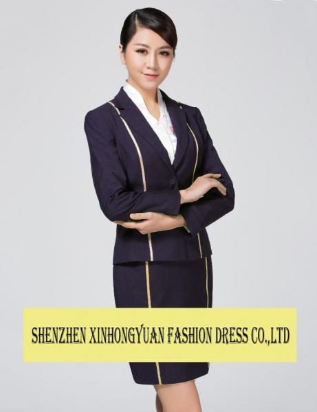 ladies office uniform design images of page 2.