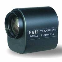China Two Motorized Zoom Lens,CCTV Lens wholesale
