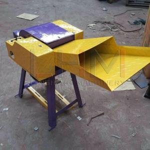 China LH-ZC1000 Chaff cutter silage making machine Henan Ling Heng wholesale