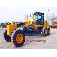 Buy cheap XCMG GR1803 180HP Cumins Engine Hydraulic Motor Grader With Ripper Euro 2.3.4.5. from wholesalers