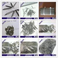 picture of tungsten needles