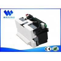 Easy Embedded White Thermal Receipt Printer Mini Panel Mount Thermal Printer