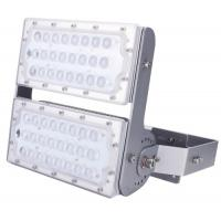 High Lumen Module Warm White Led Flood Lights 90-277VAC  Lumileds
