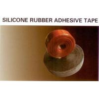 China SILICONE RUBBER ADHESIVE TAPE wholesale