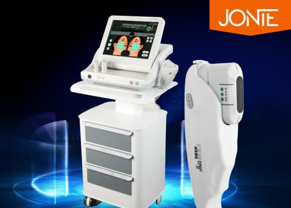 Safety Professional HIFU Machine For Face Lift  , High Intensity Focused Ultrasound