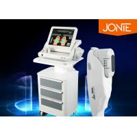 China High Intensity Focused Ultrasound Body Slimming Machine With 500W Input Power wholesale