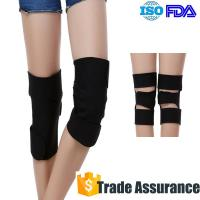 China Magnetic Knee Support Brace Self - Heated Tourmaline Pricision Neoprene Cloth wholesale
