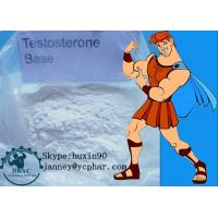 50mg/ml Oral Test Suspension And 100mg/ml Injectable Testosterone Base  Liquid For Muscle Growth