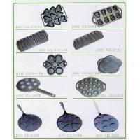 China cast iron bakeware wholesale